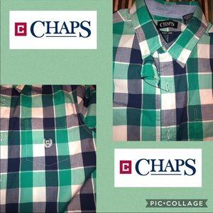 Men's Chaps Shirt